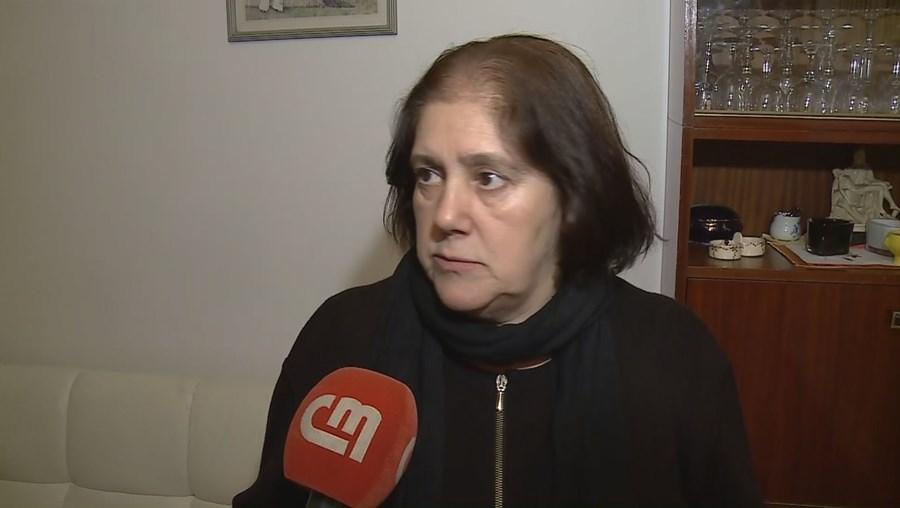 Margarida de Sousa ajudou entre 30 e 40 pessoas