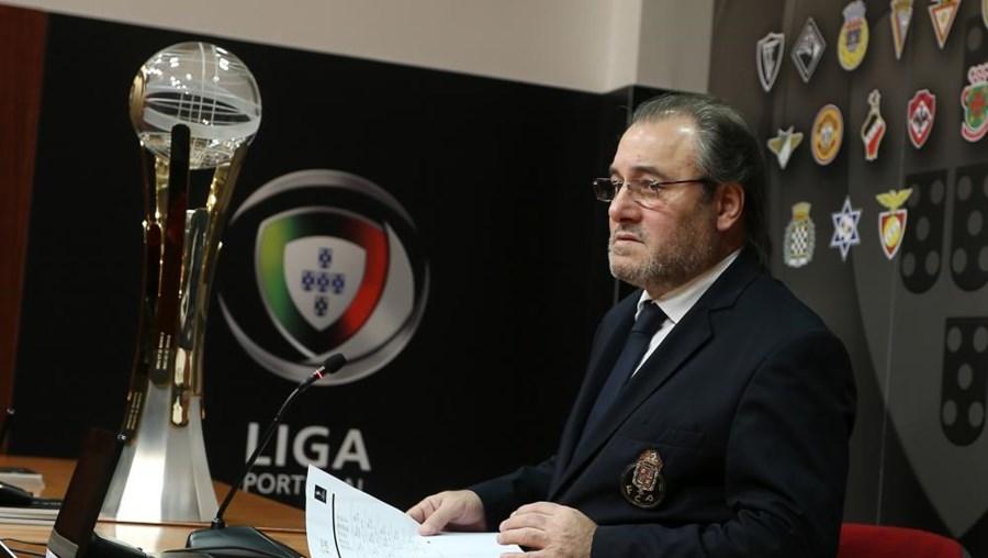 Reinaldo Teles, administrador da SAD do FC Porto