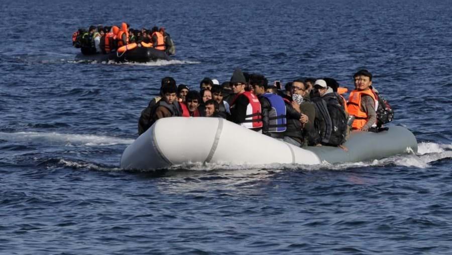 Catorze países da União Europeia disponibilizaram-se a receber de imediato 3.216 refugiados