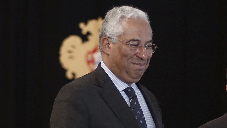 Primeiro-ministro, António Costa