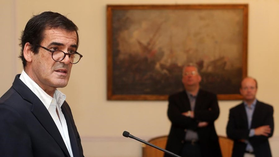 Presidente da Câmara do Porto, Rui Moreira, mostrou-se satisfeito pela multinacional Sitel estar no Porto
