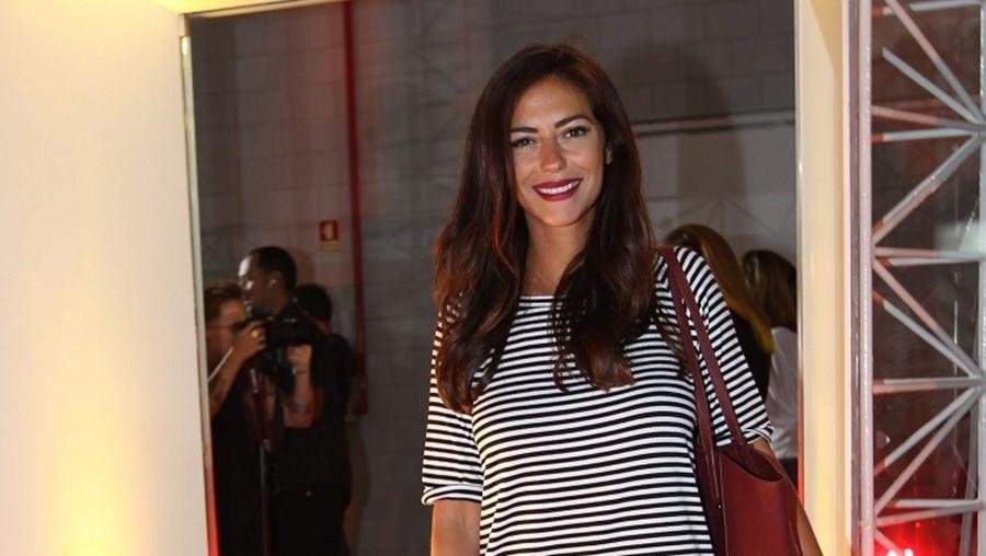 O cancro foi diagnosticado a Sofia Ribeiro no dia 13