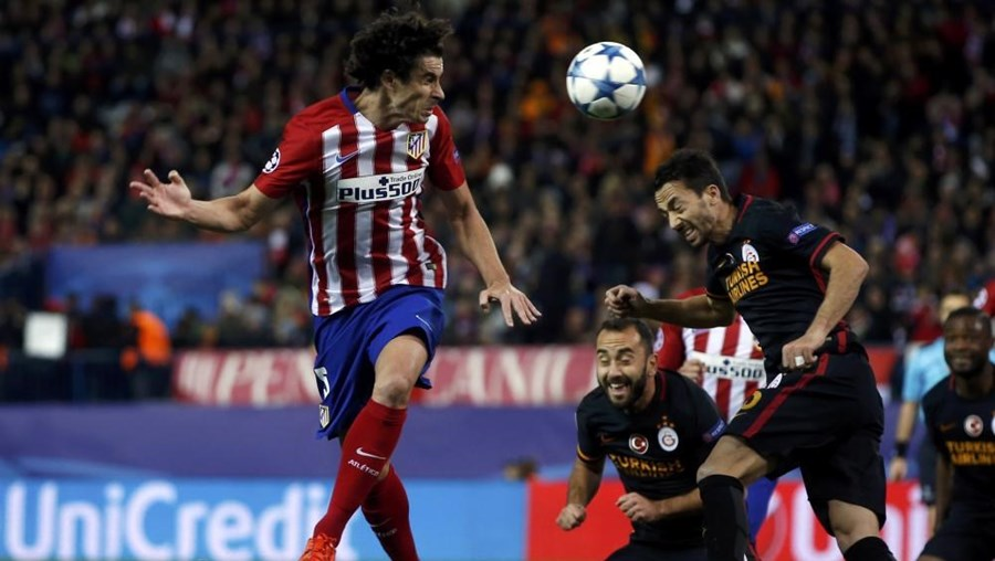 Tiago lesionou-se aos 27 minutos do encontro com o Espanyol, da 13.ª jornada da liga espanhola