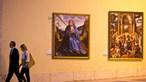 Furtado um terço dos quadros da exposição 'ComingOut'