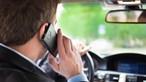 'Phone Off - A conduzir não uses o telemóvel': GNR e PSP arrancam com campanha de fiscalização