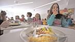 Escolas voltam a abrir cantinas
