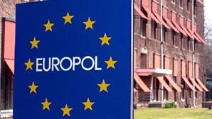 Europol encerra mais de 20 mil 'sites' por venda de produtos contrafeitos