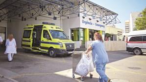 Centro Hospitalar do Algarve sem ortopedistas