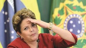 Supremo recusa travar destituição de Dilma