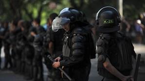 Dois polícias morrem atingidos por chuva de tiros durante patrulhamento no Rio de Janeiro