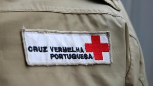 Homem agride socorrista da Cruz Vermelha na Amadora devido a caso suspeito de coronavírus