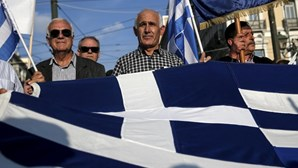 Grécia vai desbloquear fundos adicionais