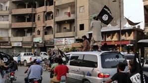 Detido por recrutar menores para o Daesh