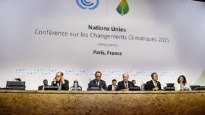 Clima: 185 países apresentam compromissos
