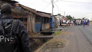 Ataques no Burundi causaram 87 mortos