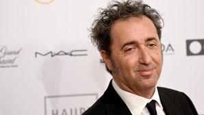 Filme de Paolo Sorrentino domina prémios