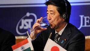 Japão combate alterações sem sacrificar crescimento