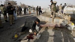 Pelo menos 22 mortos em mercado do Paquistão