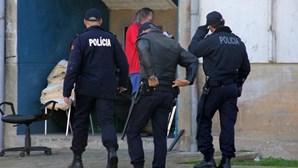 Quatro pessoas detidas por tráfico de droga
