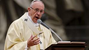 Papa saúda acordo do clima