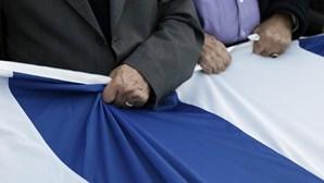 FMI deve participar no resgate da Grécia