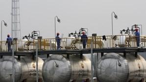 Iniciada construção de gasoduto na Ásia Central