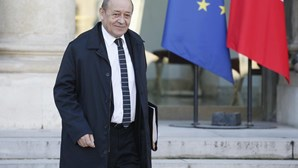 França sanciona responsáveis libaneses envolvidos na crise política do país
