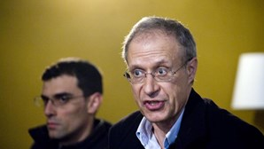 """'Luanda Leaks' abriu a luz numa sala às escuras"", afirma Francisco Louçã"