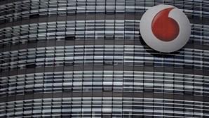 Faturação do grupo Vodafone sobe 6,8% para 11.750ME no 3.º trimestre fiscal