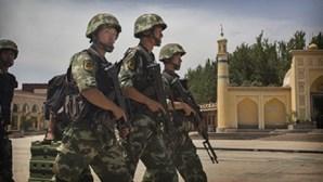 China tem o primeiro chefe no combate ao terrorismo