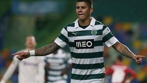 Sporting condenado a pagar 12 milhões à Doyen