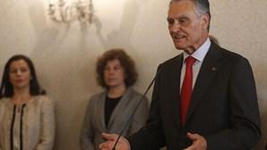 Cavaco Silva analisa 93 pedidos de indulto