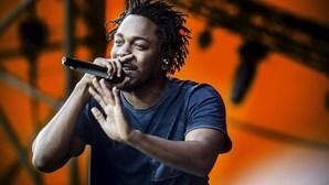 Kendrick Lamar atua a 16 de julho no festival SBSR