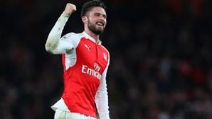 Arsenal vence Manchester City