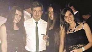 Bruno de Carvalho vive noite quente