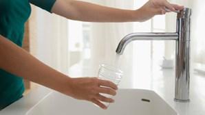 Água da sanita é melhor do que a da torneira