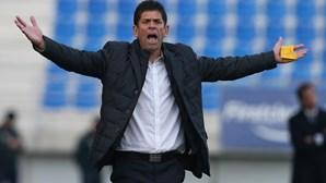 """""""Ganhar é sempre é bom"""", diz Fabiano Soares"""