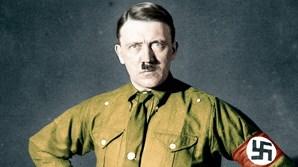 Adolf Hitler tinha apenas um testículo