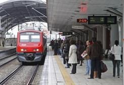 Comboio