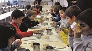 Em Viseu são servidas cerca de duas mil refeições aos menores