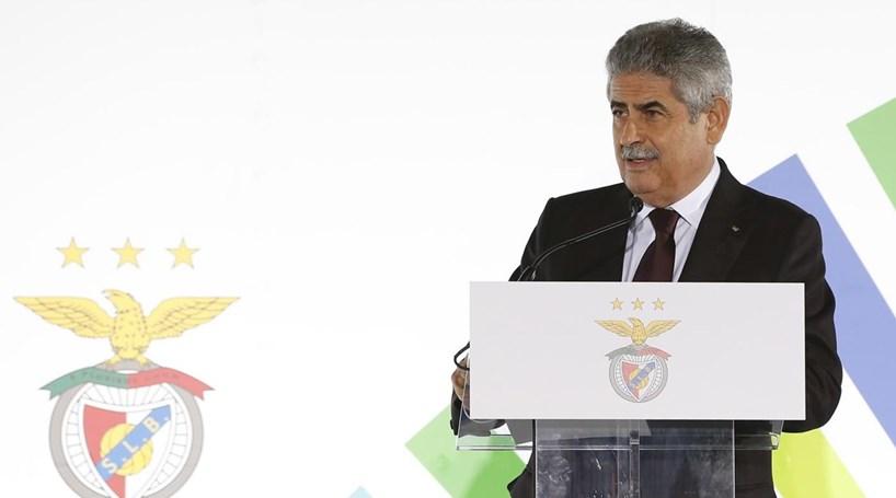 f3d4af913 Benfica poderá jogar com a equipa B - Futebol - Correio da Manhã