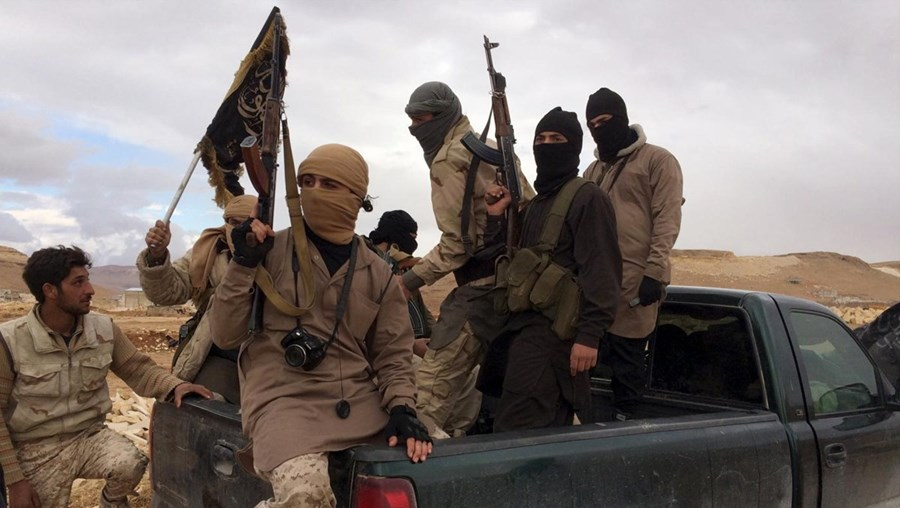 Os 'jihadistas' tomaram o controlo de Jaar, na província de Abyan