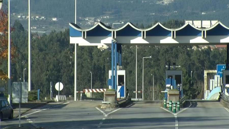 A empresa Infraestruturas de Portugal tenciona introduzir novas portagens
