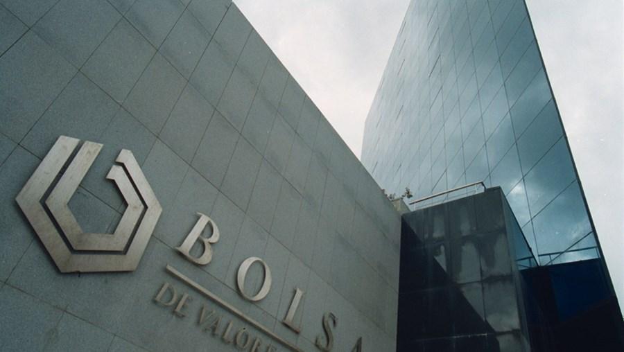 Bolsa de Lisboa