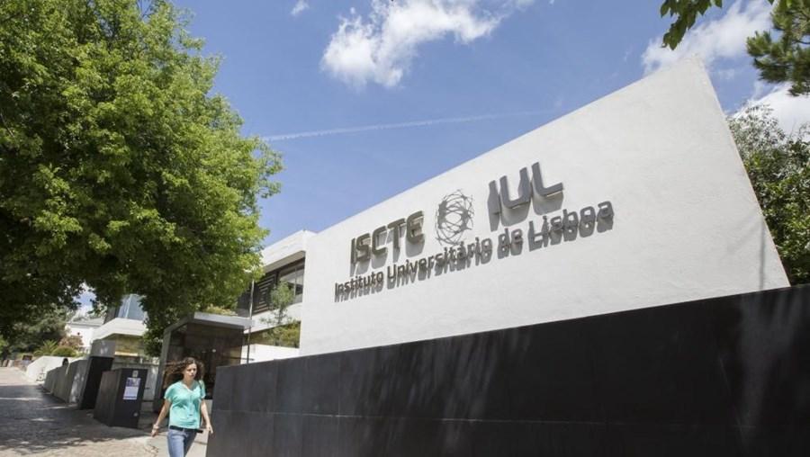 ISCTE - Instituto Universitário de Lisboa
