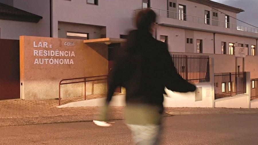 Crimes ocorreram nas instalações da CERCIG, na Guarda
