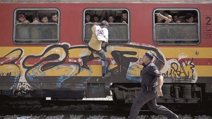 Novo organismo deverá implantar pré-alertas em caso de risco grave nas fronteiras europeias
