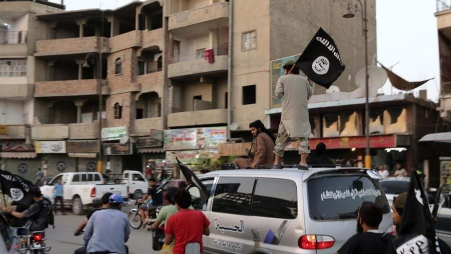 O homem é acusado de levar a cabo trabalhos de radicalização e de captação para o movimento extremista