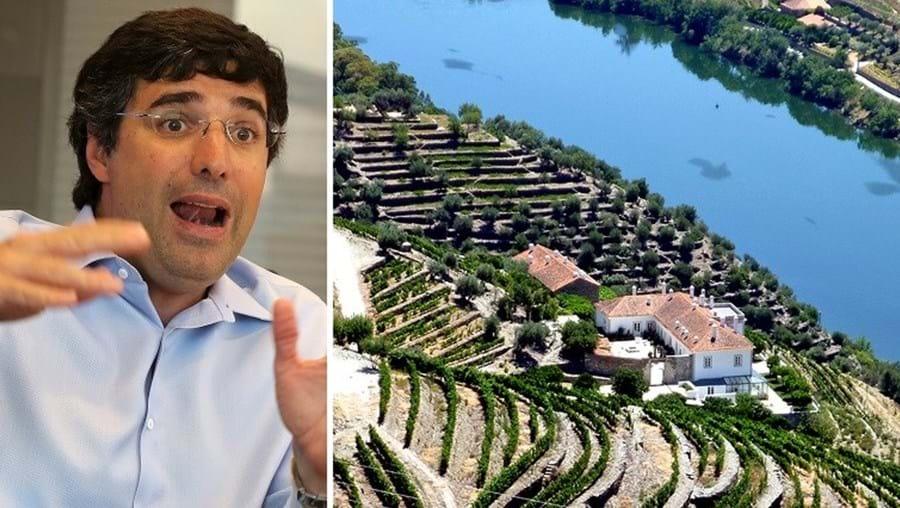 André  Esteves queria  um hotel de fama mundial