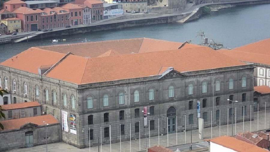 Alfândega do Porto